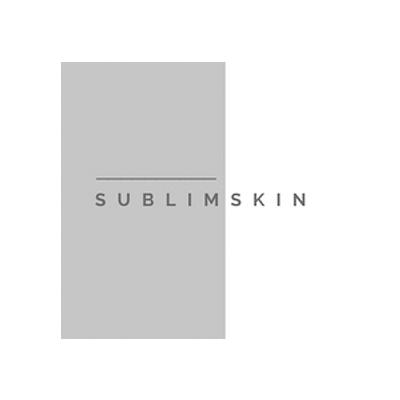 Sublimskin a fait appel à Message In a Bottle pour un service de stratégie en réseaux sociaux