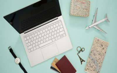 5 tips to become a freelancer abroad … before leaving