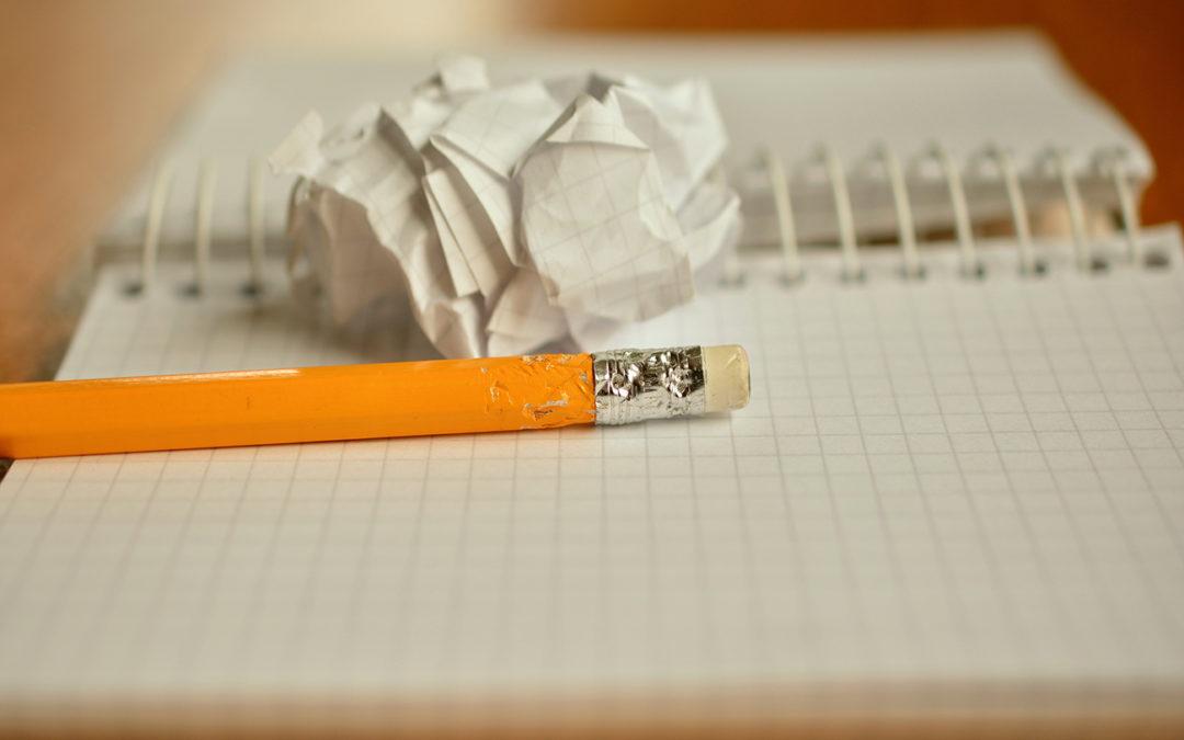 Quelques trucs pour rédiger un texte… percutant
