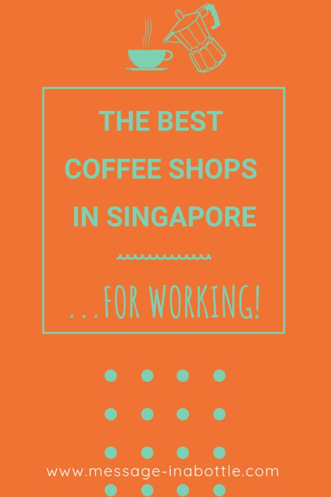 best coffee shops singapore