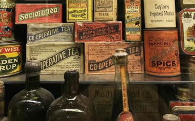 Museum of Brands ou l'évolution du marketing