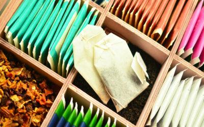 Yogi tea, une marque zen