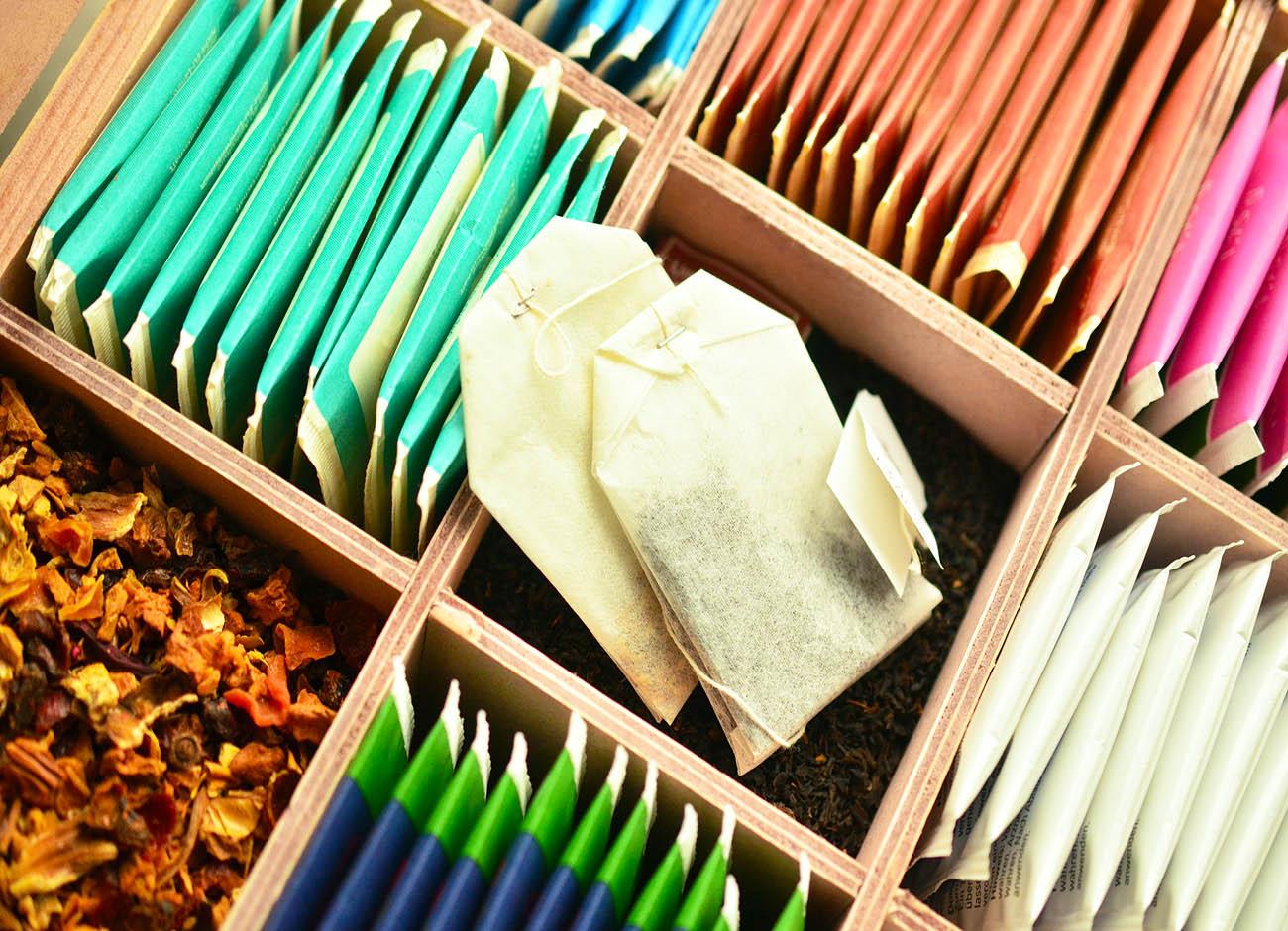 yogi tea marque zen