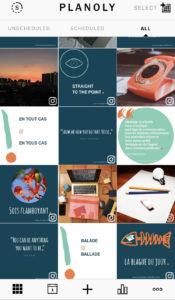 tools manage social media