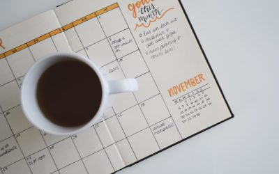 How to create an editorial calendar for your social media?